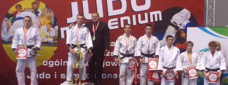 Mistrzostwa Polski Młodzieży (2014-04-05, Rzeszów)