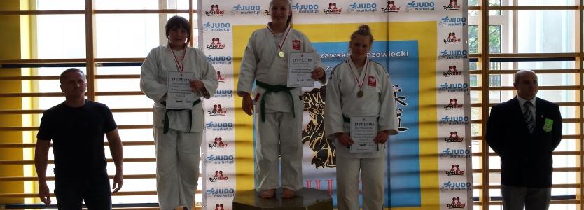 Międzywojewódzkie Mistrzostwa Młodziczek i Młodzików w Judo (2014-09-13, Warszawa, Wesoła)