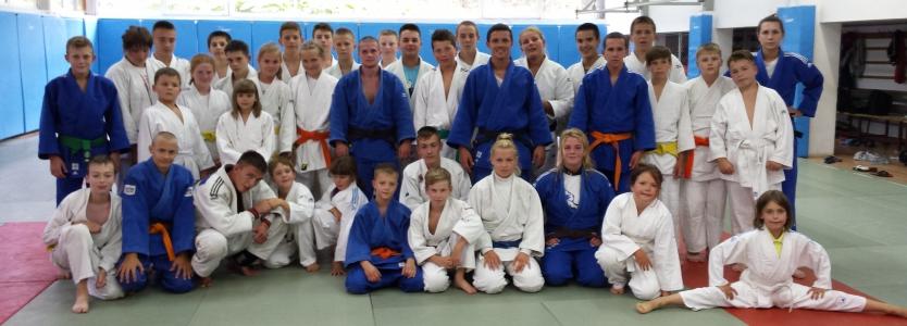 Zgrupowanie - Zakopane 17-29.08.2014r.